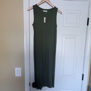 Madewell Cotton Dress